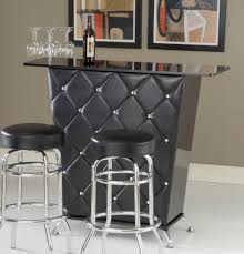 small home bar design shop this look15 stylish small home bar