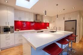 Red Backsplash Kitchen 71 Exciting Kitchen Backsplash Trends To Inspire You Home