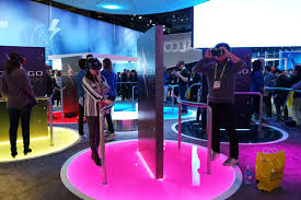 Interesting Gadgets What Were The Most Interesting Gadgets At Ces Recode
