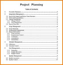 word project plan template project plan template 12 download free