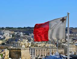 Matla Flag Eu Präsidentschaft Geht An Malta Die Agrarpolitischen Ziele