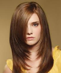 long hairstyle for round face hairstyles for oval faces with long