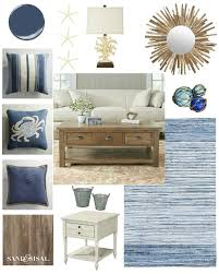 home design board nautical media room makeover design board sand and sisal