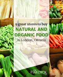 Home Design Stores London Ontario by 9 Great Health Food Stores In London Ontario Drhardick