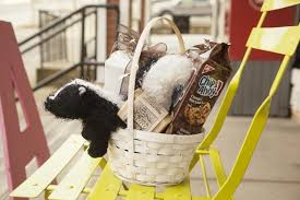 Funny Gift Baskets Port Alberni Florist Flowers Shops And Delivery Service Azalea