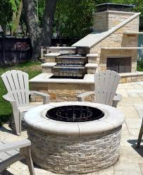 Fire Pit Liner by Welcome To Wisconsin Iron Works