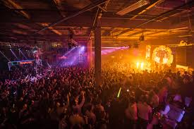 bangon nyc halloween u0027warehouse of horrors u0027 2017 ft fatboy slim