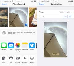 how to print from iphone or ipad tech advisor