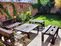 Pallet Ideas For Garden Pallet Furniture Ideas Pallet Wood Projects