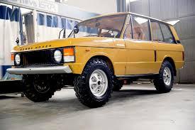 vintage range rover for sale legacy overland