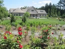 Coastal Maine Botanical Gardens Weddings Coastal Maine Botanical Garden Maureen Bovet Presentations