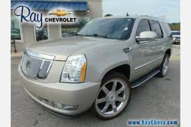 pre owned cadillac escalade for sale used cadillac escalade for sale in lafayette la edmunds