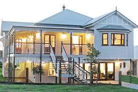 beautiful queenslander style home designs gallery interior