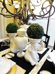 elephant vase ceramic spring tablescape be my guest with denise