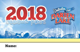 Coupons For Six Flags Darien Lake Season Pass