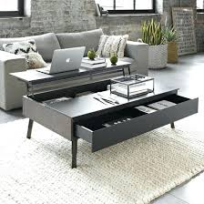 Lift Top Coffee Tables Cool Pull Up Coffee Table With Best Ideas About Lift Top On Open