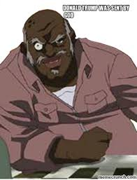 Uncle Ruckus Memes - ruckus no relation