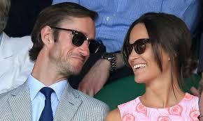 lady glenaffric pippa middleton and james matthews honeymoon destination may be in