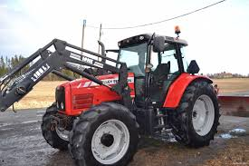 massey ferguson 4570 tractors 2007 nettikone