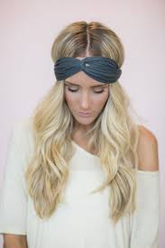 headbands for hair 195 best headbands hair images on hairstyles hair