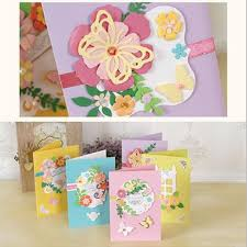 creative diy greeting cards flowers paper art flowers birthday