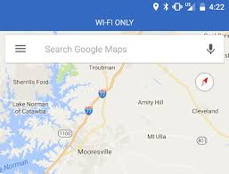 4 Corner States Map by 14 Google Maps Tips And Tricks Cnet
