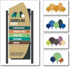 using color to enhance signage adobe illustrator cc classroom in