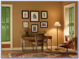 warm paint colors that go well together painting home design