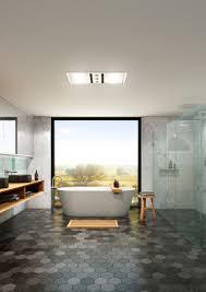 modern heat lamp for bathroom best bathroom decoration