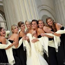 best 25 bridesmaid shawl ideas on pinterest winter wedding