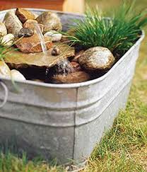 Backyard Water Feature Ideas 25 Diy Water Features Will Bring Tranquility Relaxation To Any