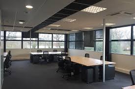 bureau labege le bureau labege beau bureau openspace opteam design décor à