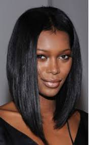 ideas about weave bob hairstyles with middle part shoulder