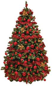 ways to create real decorated trees happy day