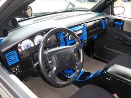 2000 Dodge Dakota Interior 2002 Dodge Dakota R T Cc By Dustin Bourg Dodgedakotart Com