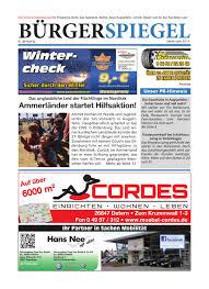 Ripken Bad Zwischenahn Bürgerspiegel November 2014 By Bürgerspiegel Issuu
