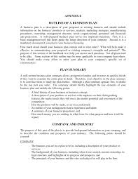 section 1059 plans business plan template for investors business plan cmerge