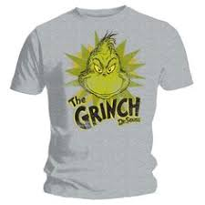 15 t shirts designs with the grinch that stole fancy