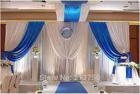 wedding backdrop curtains for sale remarkable wedding decoration curtains decorating with online get