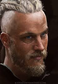 ragnar lothbrok hair ragnar lothbrok speed painting by jodeee on deviantart