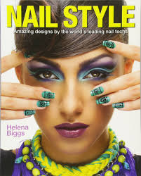 nail art inspiring designs by the world u0027s leading technicians