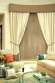 Curtains On Windows With Blinds Inspiration Window Blinds And Curtains Together Window Blinds And Curtains