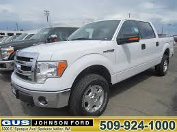 lease ford trucks 2014 ford f 150 lease deals in eastern washington gus johnson ford