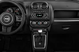 jeep suv 2016 black 2016 jeep patriot reviews and rating motor trend