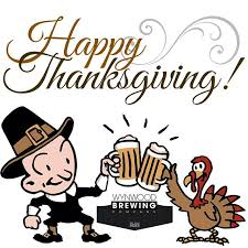 happy thanksgiving from our family to yours you got