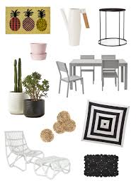 32 outdoor furniture u0026 decor items for summer meg biram