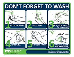 What To Wash Colors On - make hand washing a healthy habit minnesota dept of health