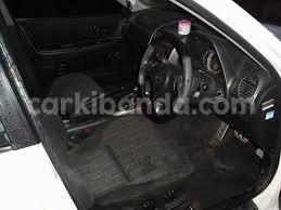 altezza car black buy used toyota altezza black car in kala in uganda carkibanda