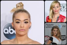 haircuts and color for spring 2015 celebrity blonde hairstyles 2015 spring hairstyles 2017 hair
