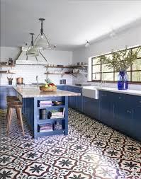 backsplash cement tiles for kitchen a cement tile backsplash in